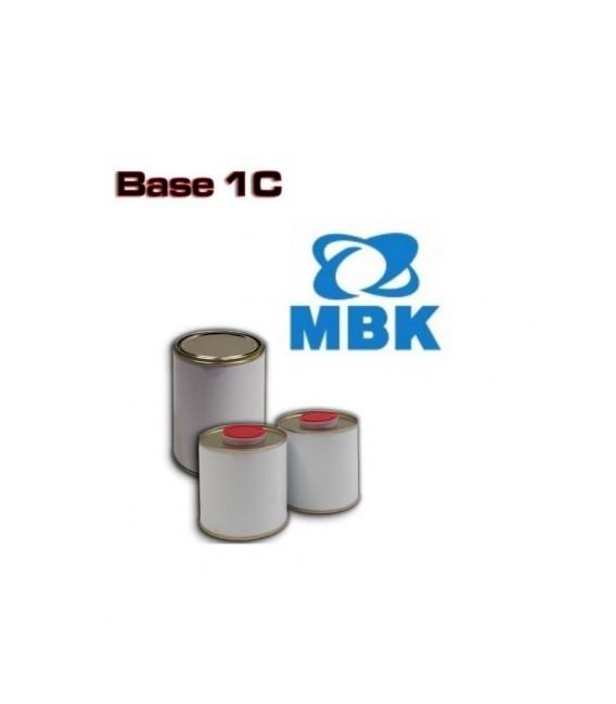 Lakier MBK - wszystkie kolory w aerozolu lub w puszce