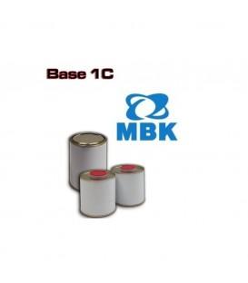 Lakier MBK - wszystkie kolory w puszce
