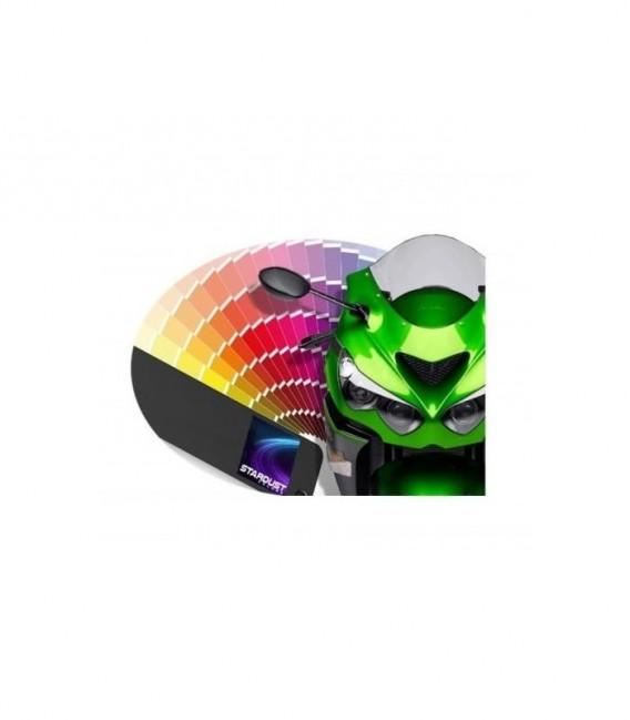 Lakier MOTO GUZZI - wszystkie kolory w aerozolu lub w puszce