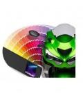 Lakier SYM - wszystkie kolory w puszce