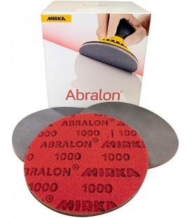 Tarcze ścierne i polerskie MIRKA ABRALON 1000 do 4000