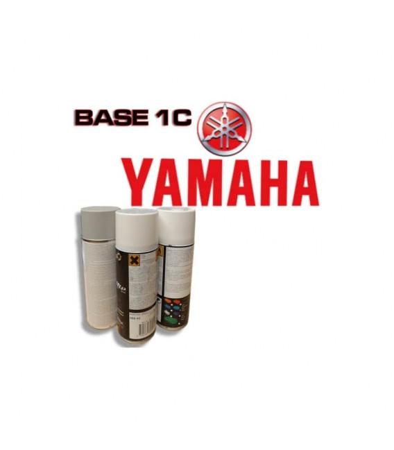Lakier Yamaha w aerozolu