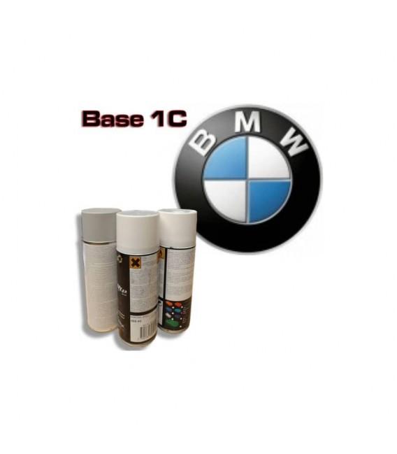 Lakier BMW w aerozolu