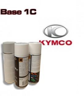 More about Lakier KYMCO w aerozolu
