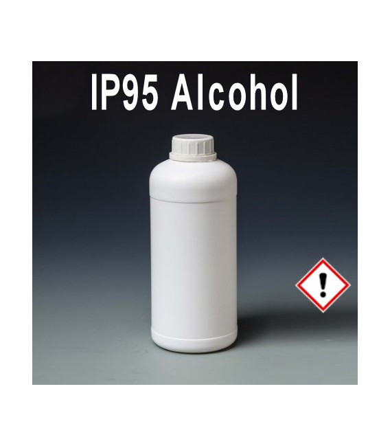 Alkohol IP95 500ml
