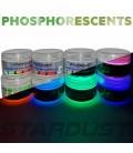 Proszki fosforyzujące