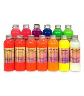 Farba fluorescencyjna samochodowa 125 ml