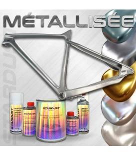 Zestaw lakieru metalicznego do roweru – 23 kolorów do wyboru
