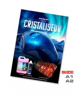 Plakaty Krystalizator