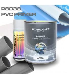 Reaktywny podkład do PVC i tworzyw sztucznych, bezbarwny lub barwiony