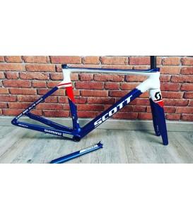 Zestaw lakieru do roweru Graphic Design