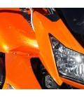 Zestaw do malowania motocykli - perłowy kryształ interferencyjny