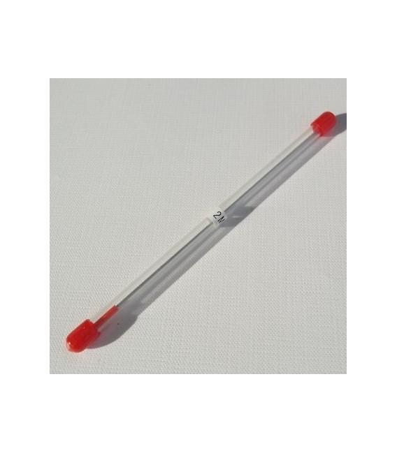 Aguilles pour aérographe 0.2mm