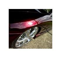 Zestaw lakier samochodowy