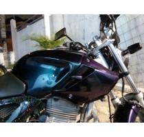 Zestaw do malowania motocykli