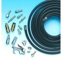 Pneumatyczne przewody rurowe i akcesoria