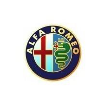 Lakiery Alfa Romeo WSZYSTKIE KODY KOLORÓW