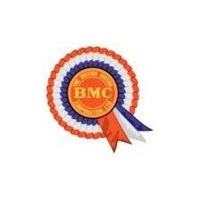 Lakiery BMC - wszystkie kody kolorów