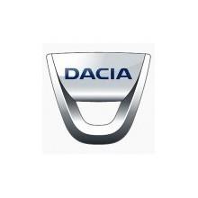 Lakiery Dacia - wszystkie kody kolorów