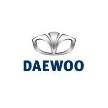 Lakiery Daewoo - wszystkie kody kolorów