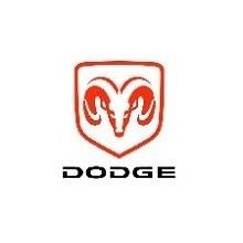 Lakiery DODGE - wszystkie kody kolorów