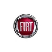 Lakiery Fiat - wszystkie kody kolorów
