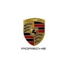 Lakiery Porsche - wszystkie kody kolorów