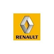 Lakiery Renault - wszystkie kody kolorów