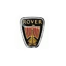 Lakiery Rover - wszystkie kody kolorów