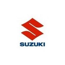 Lakiery Suzuki - wszystkie kody kolorów