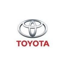 Lakiery Toyota - wszystkie kody kolorów