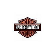 Lakiery HARLEY-DAVIDSON - wszystkie kody kolorów